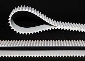 Open End – S5M Steel Cord Timing Belt