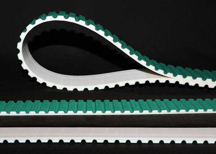 AT10 PAZ Tooth Timing belt, Kevlar Cords, PU Material