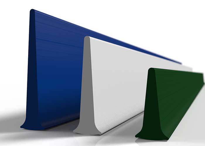 T-Profile PVC Thin